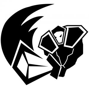 Logo ultimatestrikechile
