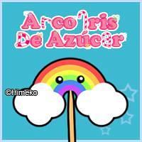 Arco Iris De Azúcar