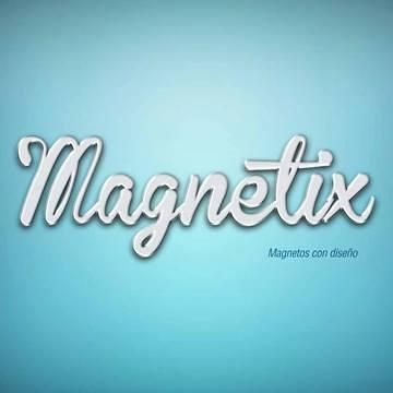 Diseño Magnetix