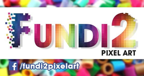 FUNDI2 PIXEL ART