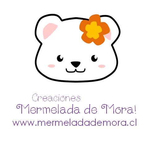 Mermelada de Mora!
