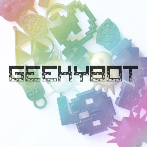 Geekybot
