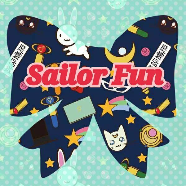 Sailor Fun