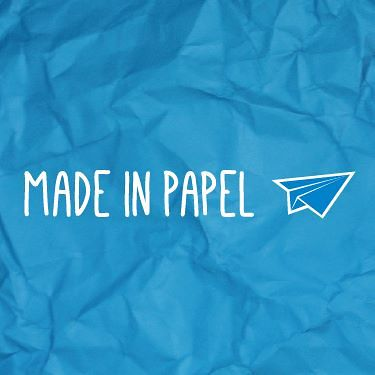 Made in Papel