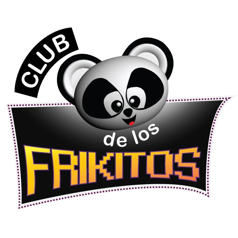 Tarjetas Club Friki