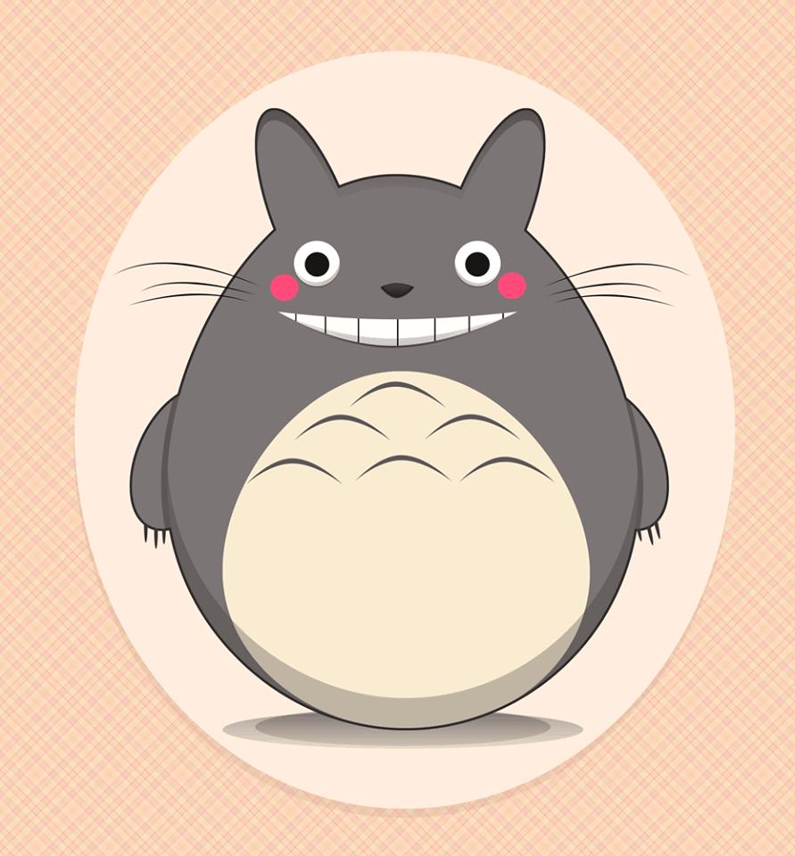 Totoro Store