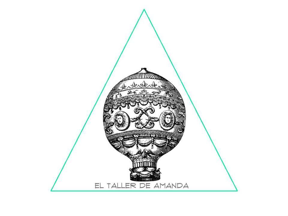Logo El Taller de Amanda