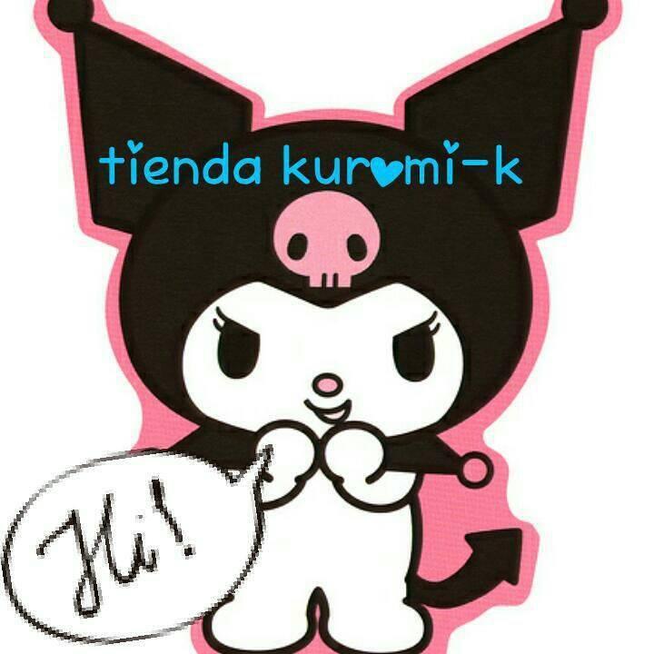 Logo Kuromi