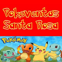 Pokemon Santa Rosa