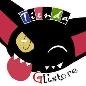 Logo Tienda Glistore
