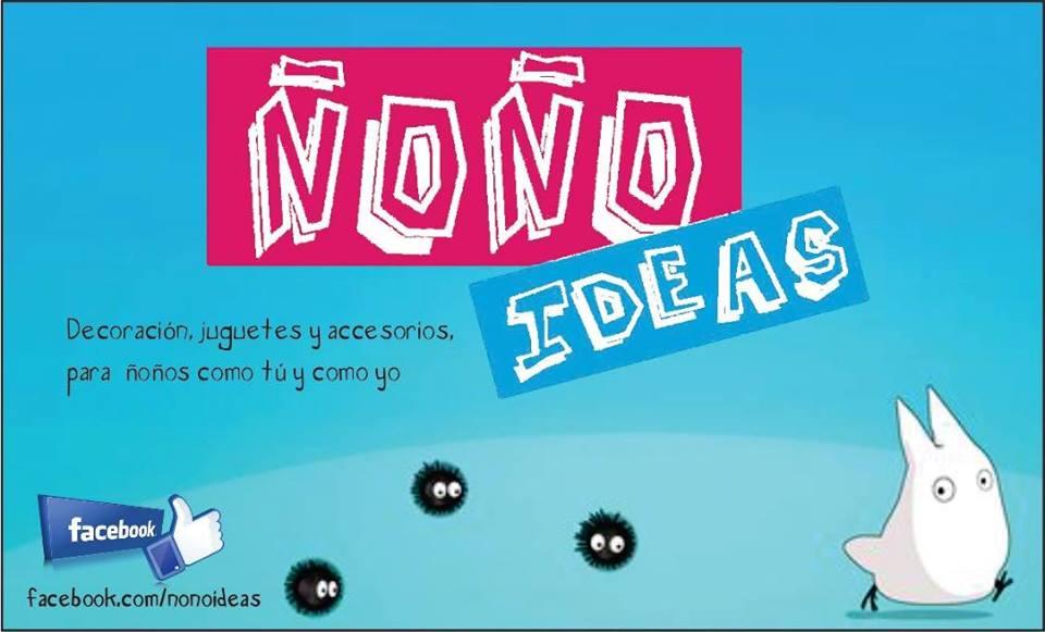 Ñoño Ideas