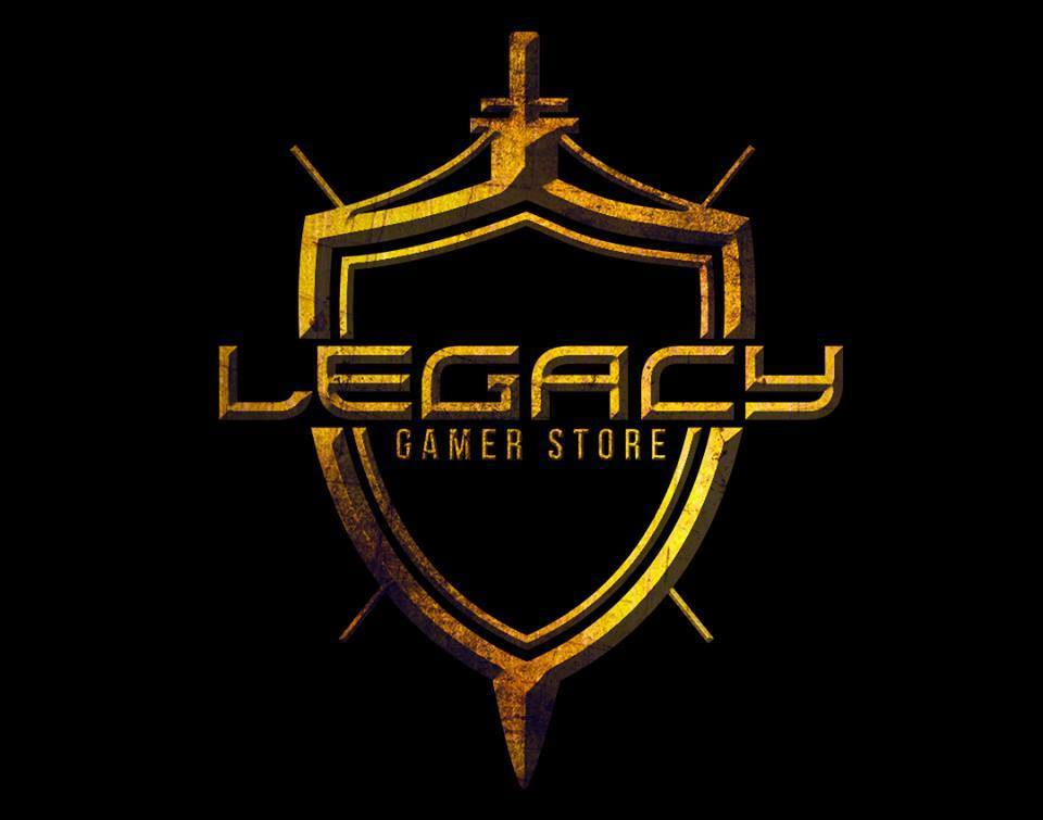 Legacy Gamer Store