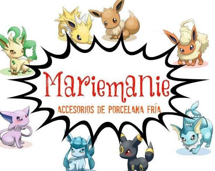 Mariemanie