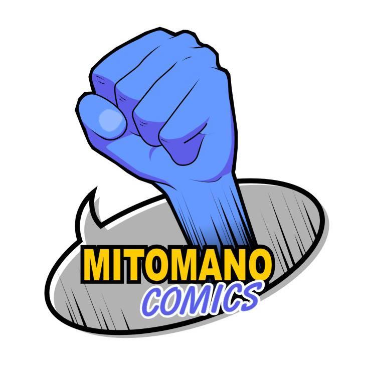 Mitomano Comics