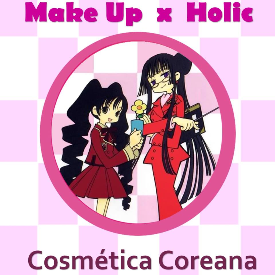 Make. Up x Holic