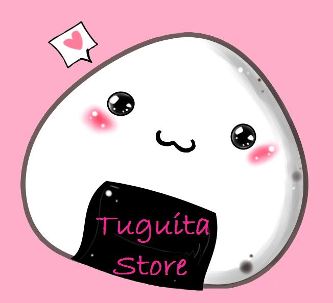 Logo Tuguita's Mouses