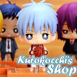 Kurokocchis Shop