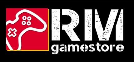RM Gamestore