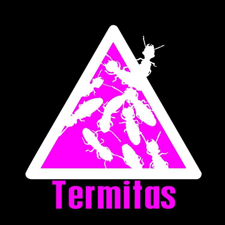 Termitas Arte Y Confeccion