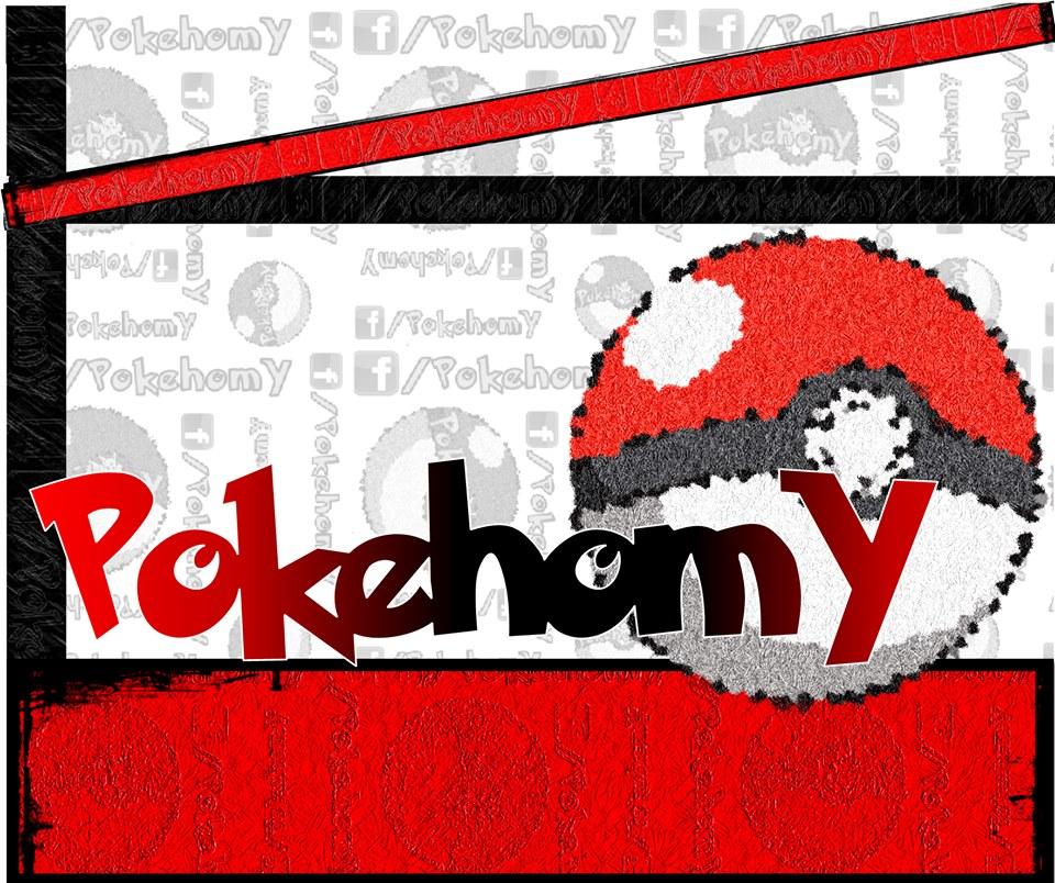 PokehomY